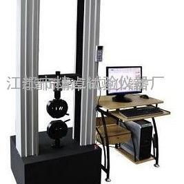 橡胶拉力测试机,橡胶拉力强度试验机,拉力强度机