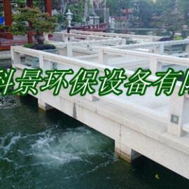 污水处理设备|污水处理技术|防臭潜水式推流曝气机