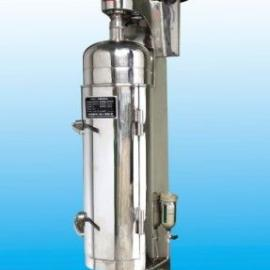 喷墨墨水GQ105RS连续式固液澄清高速管式离心机