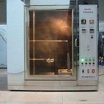 针焰试验仪-针焰燃烧箱-针焰测试仪