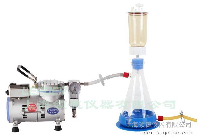 实验室真空抽滤装置R300A