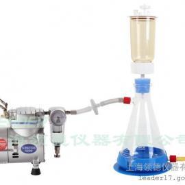 真空抽滤装置R300A(含抽滤泵和抽滤瓶)