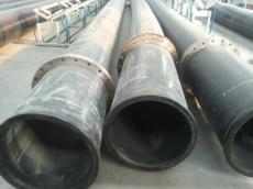 250耐磨尾矿管规格-超高分子耐磨管