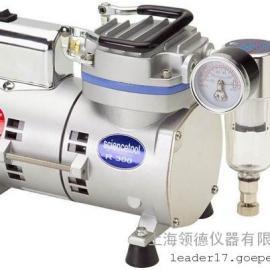 真空抽滤泵,科学院抽滤用帮浦R300
