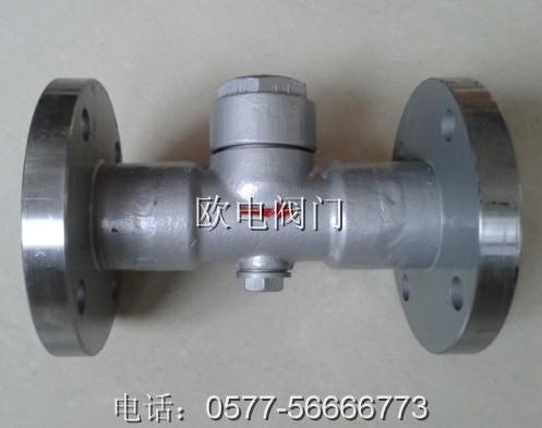 蒸汽疏水阀类型和作用图片