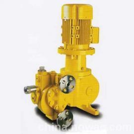 MROY液压隔膜计量泵--美国米顿罗计量泵