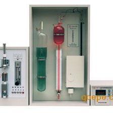 微机高速全自动电弧燃烧炉碳硫分析仪
