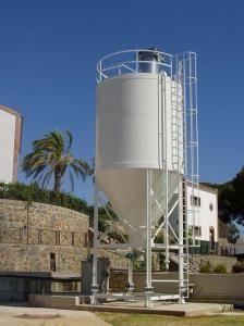 软化水质碳酸钠投加系统