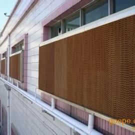水帘幕墙+苏州厂房降温、苏州工厂降温、车间降温水温空调安装