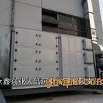 高效油烟净化器北京供应商
