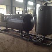 无害化处理设备 干化机  湿化机