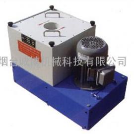 CBLX50离心分离器,工业精密离心分离器金牌厂家