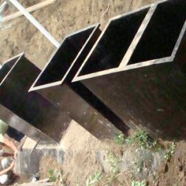 小区生活污水处理设备'农村生活污水处理装置