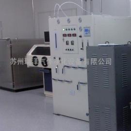加温催化剂型氮气纯化装置