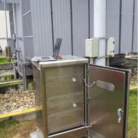 常州市佳华电子有限公司变压器油中溶解气体在线监测装置