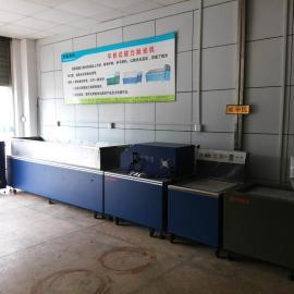 大越磁力抛光机制造厂专业提供平移式磁力抛光机