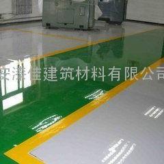 西安丙烯酸水泥地板漆