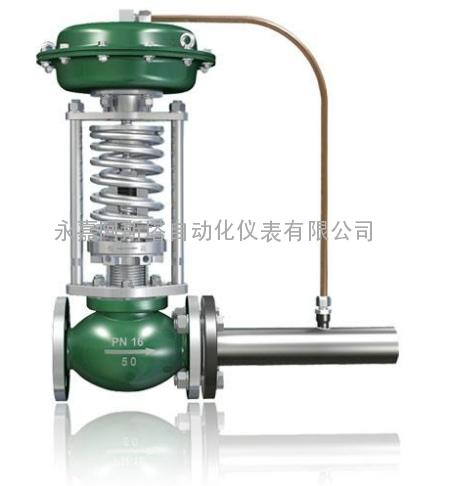 *生产精小型ZZC不锈钢自力式压力控制阀-阿斯塔阀门