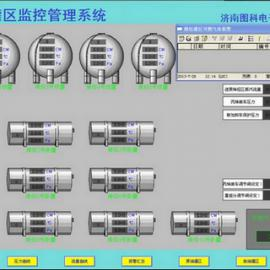 TK-GQ罐区自动化安全监控管理系统