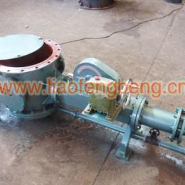 针对物料扬尘输送造泰华气力输送设备料封泵