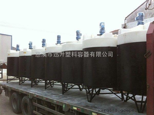大量供应慈溪20吨塑料储罐10吨塑料水塔