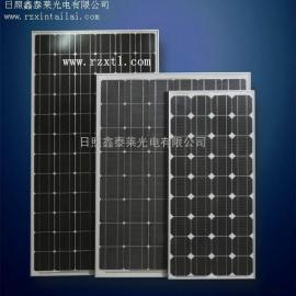 西安太阳能电池板厂家