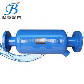 进口螺旋叶片汽水分离器