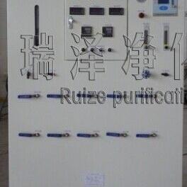 催化除氧型氮气纯化装置