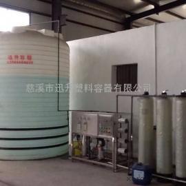 浙江30吨塑料水箱规格之多少