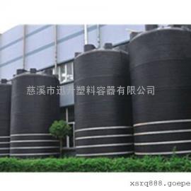 500L塑料加药箱pe水箱厂家直销