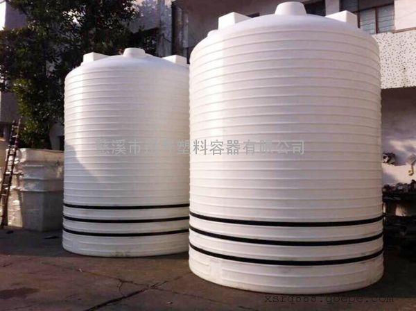 江浙沪加药箱立式储罐塑料水箱直销