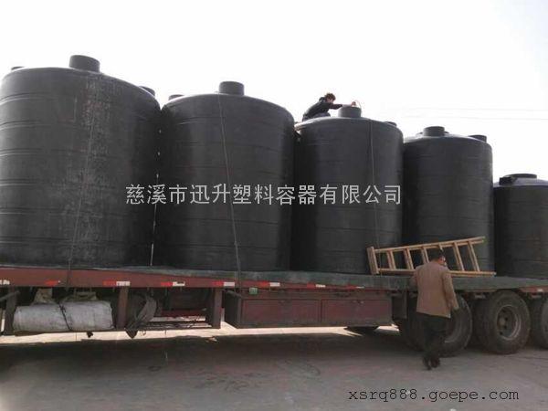 10吨耐酸碱储罐盐酸储罐价格