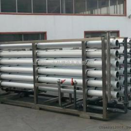 大型工业用水-反渗透设备