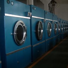 宾馆洗涤设备干衣机