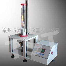 供应(销售)海绵泡沫回弹系数测定仪