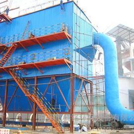 电厂大型130吨锅炉静电除尘器排放20毫克改造工程费用