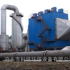 维修改造电厂锅炉静电除尘器