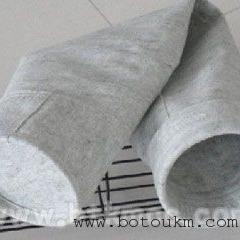 钢厂冶炼玄武岩高温除尘布袋