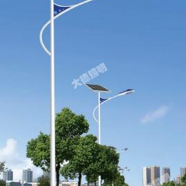 供应山西运城太阳能路灯厂家