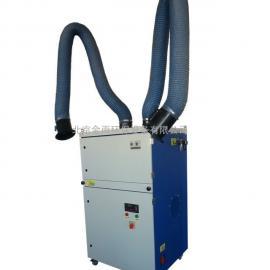 北京金雨JY-3600S双臂脉冲反吹焊接烟尘净化器 工业车间除尘设备