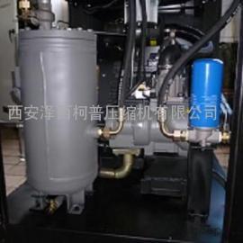 西安螺杆空压机维修配件