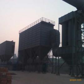 10吨生物质锅炉布袋除尘器布袋的选择