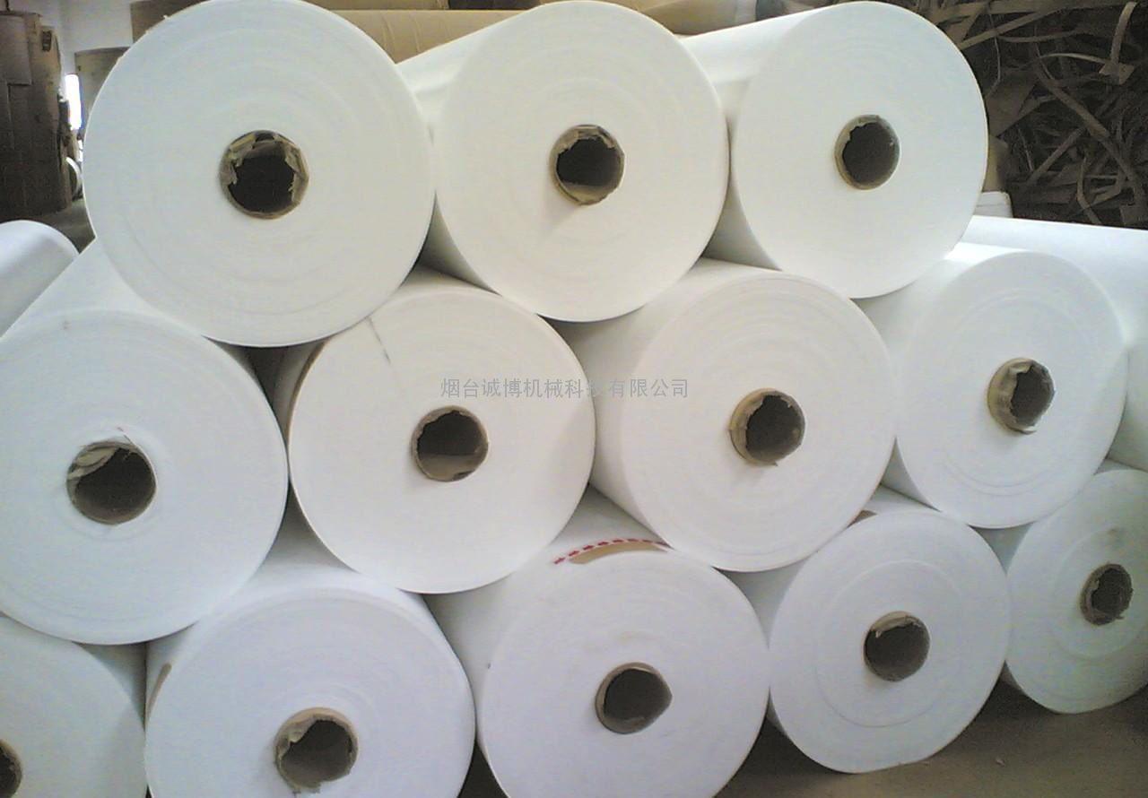 工业磨床过滤纸/滤油纸专业特点