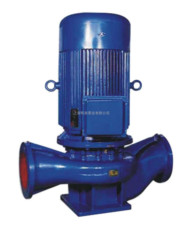 ISG型立式清水离心泵