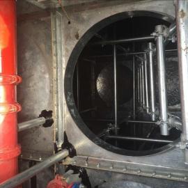 设计院图纸HBP-HDXBF地埋式箱泵一体化恒压设备