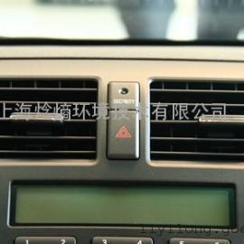 汽车空调出风口温度检测方法