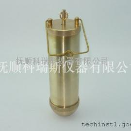 电力用油采样系列――黄铜电力用油采样勺