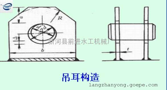 水电站弧形钢闸门厂家
