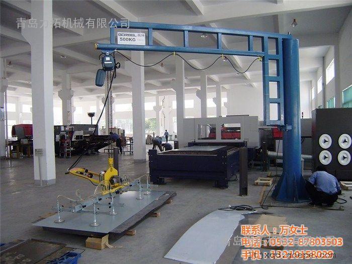 城阳叉车安装,即墨叉车厂家,北京航吊配套设施