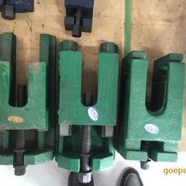 大连机床垫铁,大连调整垫铁,大连斜垫铁200mm,300mm